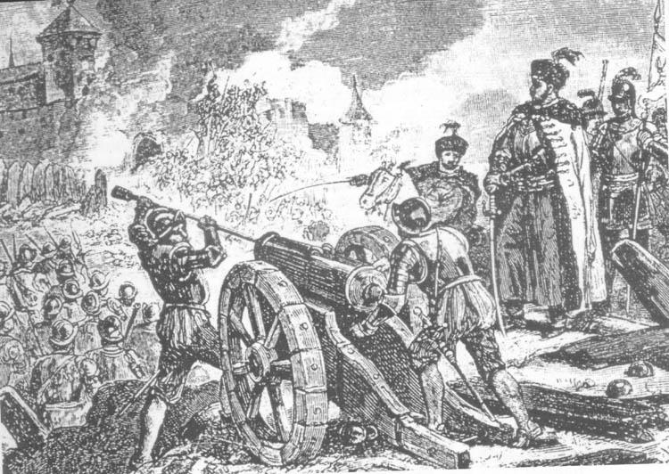 Battle of Jasna Gora