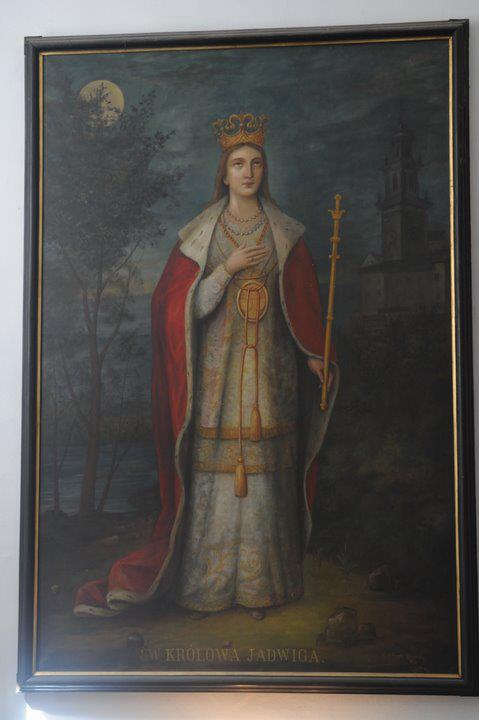 Queen Jadwiga Jaroszewsha