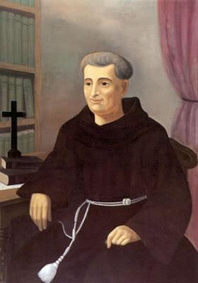 Saint Anthony of Saint Ann Galvão