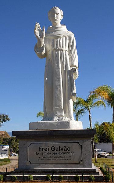 St. Galvao