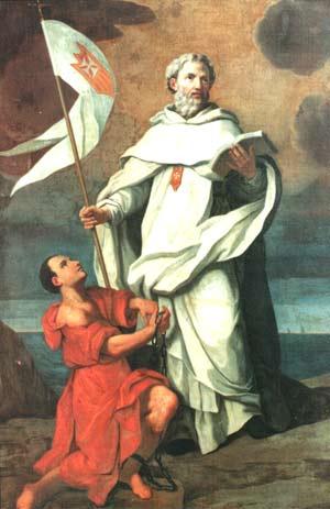 St. Peter Nolasco