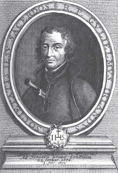 Bl. William Ireland