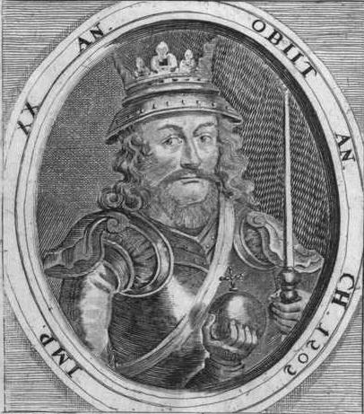 Martyr and King of Denmark, date of birth uncertain; died 10 July 1086, the third of the thirteen natural sons of Sweyn II surnamed Estridsen.