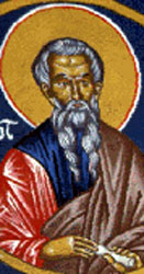 St. Berno