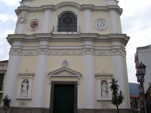 S. Felice e Corpo di Cristo Church