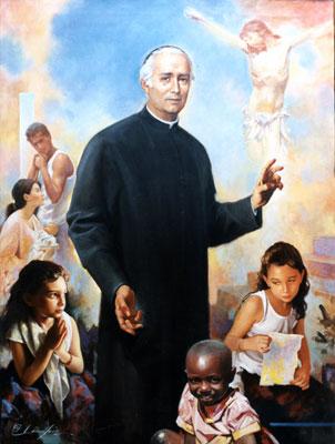 Fr. Tommaso Maria Fusco