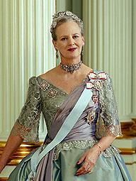Margrethe II, Queen of Denmark