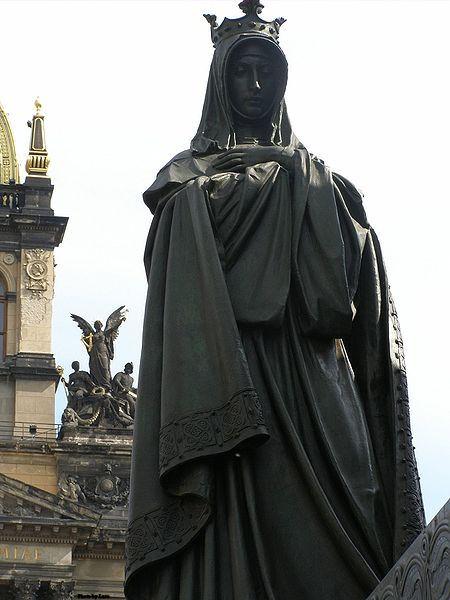 St. Agnes of Bohemia