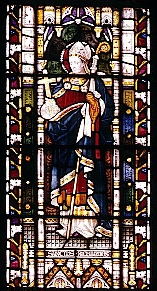St. Richard