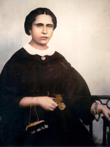 Donna Anna Toscano dei Marchesi di Montanaro, Mother of St. Annibale Maria Di Francia