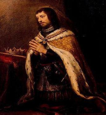 St. Ferdinand III