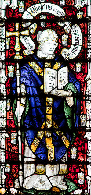 St William of York