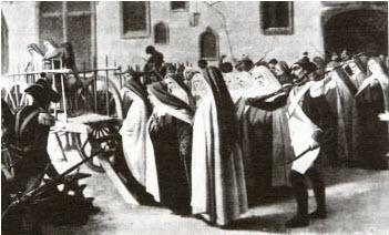 16 Carmelites