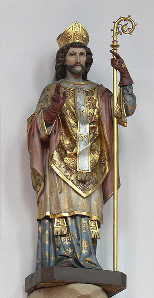 St. Otto of Bamberg