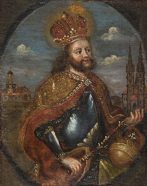 Kaiser Henry II