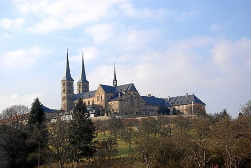 Cathedral Monastery of St. Michael in Bamberg