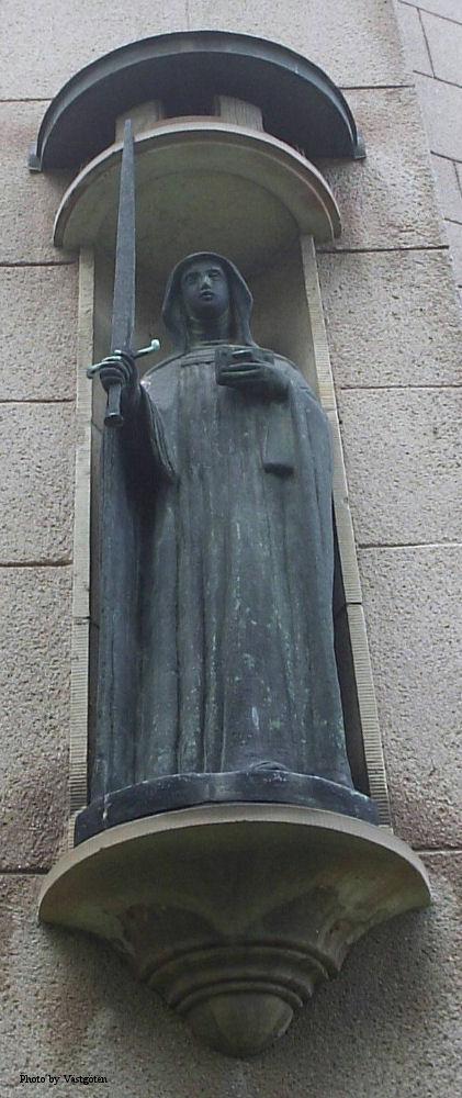 St. Helena of Skövde