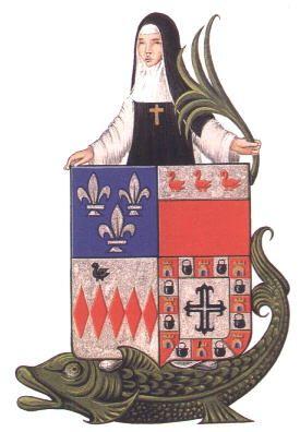 St. Amalburga of Temse