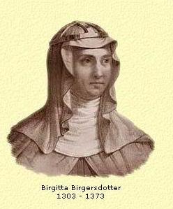 St. Birgitta