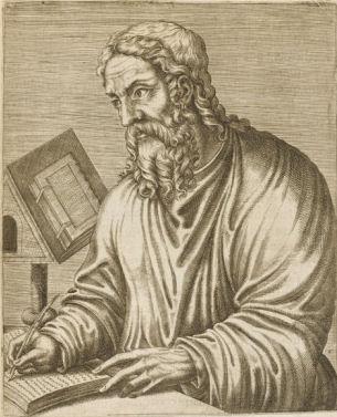 St. Sidonius Apollinaris