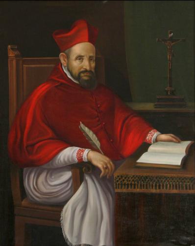 Saint Robert Bellarmine