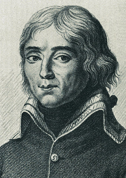 General Armand-Michel Bacharetie de Beaupuy