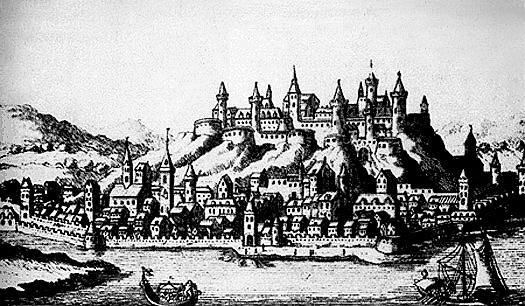 Fortress of Belgrade