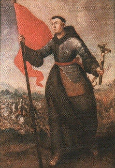 St John Capestrano