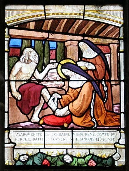 Margaret of Lorraine