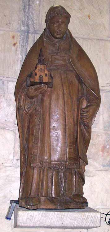 Saint Trudo