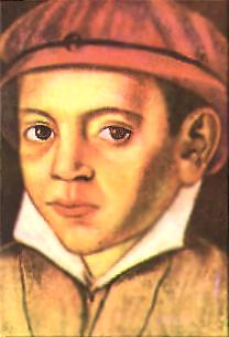 St Stanisław Kostka