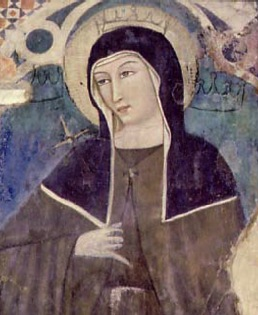 St. Agnes of Assisi