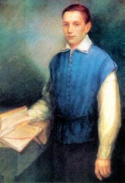 St Stanislas Kostka