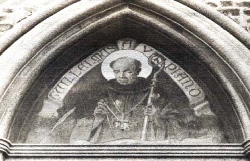 St. William of Volpiano