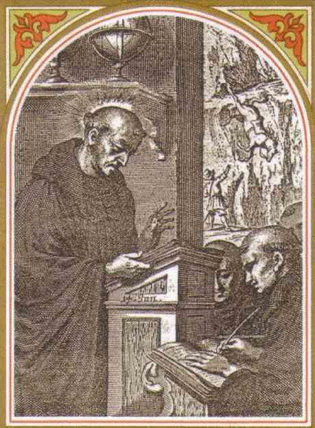 St. William of Volpiano