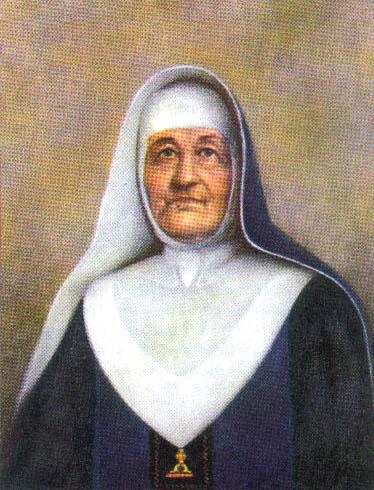 Bl. Teresa Grillo Michel