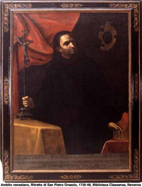 St. Pietro Orseolo