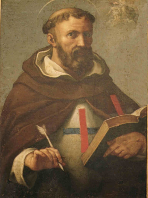 St. John of Matha