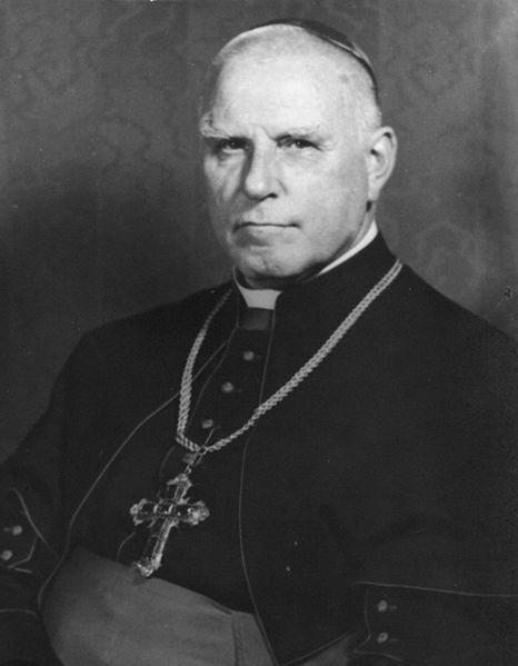 Blessed Cardinal Clemens August Graf von Galen