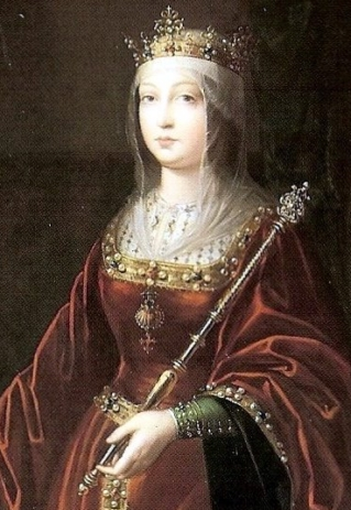 Queen Isabel of Castile