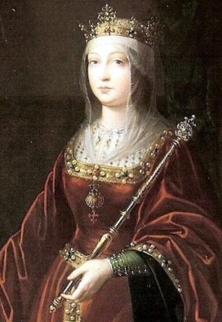 Queen Isabel of Castile