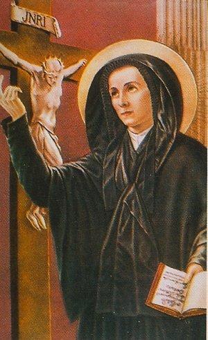 St. Lucy Filippini