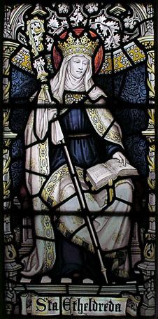 St. Æthelburh