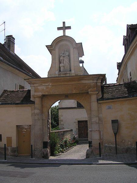 Carmel de Pontoise