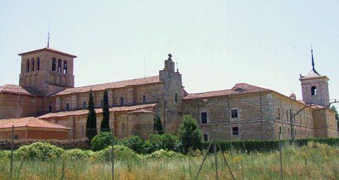 Monastery of San Isidro de Dueñas