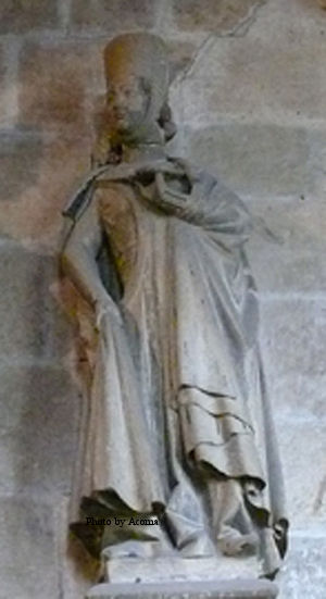 Doña Beatrice