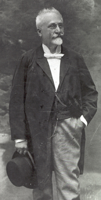 József C. Dobos (1847–1924)