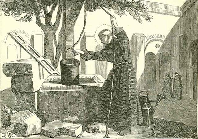St. John the Silent