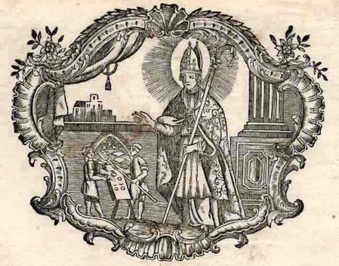 St. Honoratus Amiens