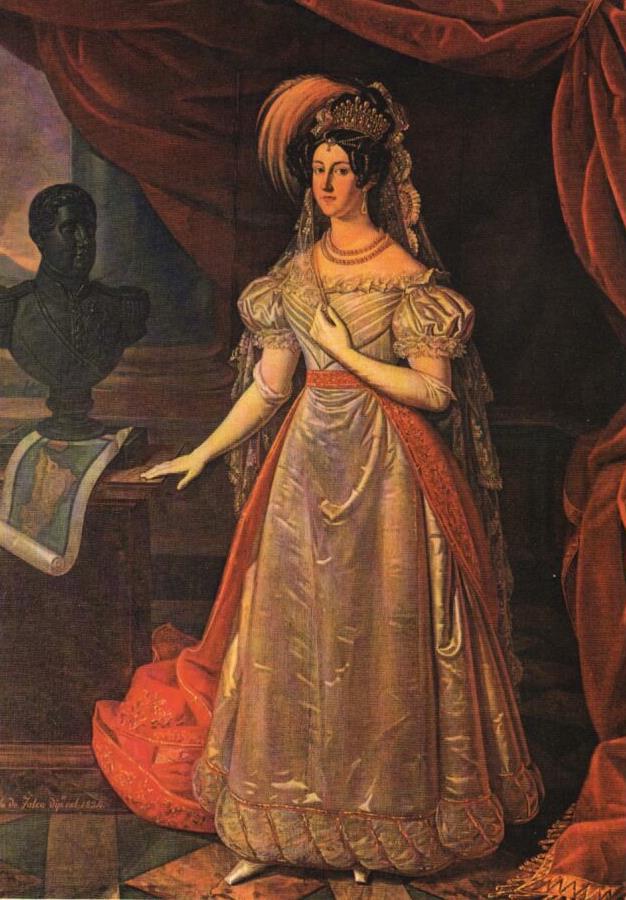 """Maria Cristina of Savoy, the """"Princess Saint"""""""